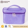 600D Oxford Cloth Mens Travel Toiletry Bag And Promotional Cosmetic Makeup Bag