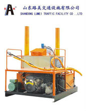 road repair machine for asphalt in china