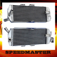 all aluminum motorcycle oil cooler radiator for KTM LC4 620 640 660