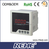 2014 newest Electronic Test and Measurement Instrument power analyzer digital power factor meter