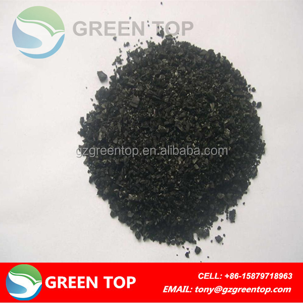 coconut granular activated carbon msds