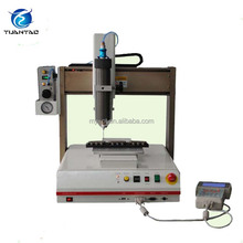 PY-330D Factory direct sales glue dispensing machine