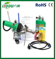 automatic high frequency high speed high quality plastic welding machine