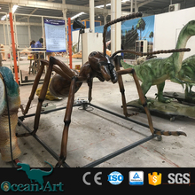 OAH5045 Outdoor Gigantic Ant Display High Quality Animatronic Insects Model
