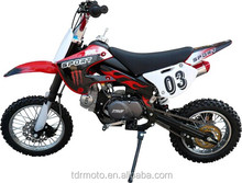 Chinse 125cc dirt bike with lifan engine off road motorcycle cheap pit bike motocross