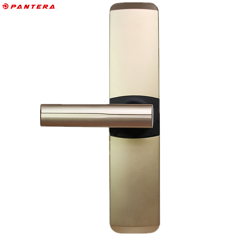 Security Smart Biometric Fingerprint Door Lock Pick with CE