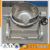 steam cooking kettle mizer, planetary pot mixer, steam jacketed kettle