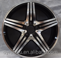 car rims for ben-z 18 inch replica wheel high quality