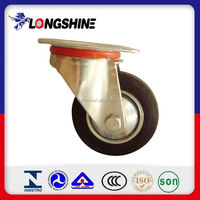 Fixed Wheel Caster Heavy Duty Castor Wheel