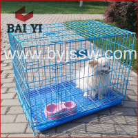 Wholesale Best Dog Kennel Cheap / Aluminum Dog Crate(Factory Price)