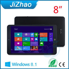 new developed 8 inch Win 8.1 RAM2GB+ROM 32GB tablet pc with intel chipset, support High Definition Multimedia Interface & GPS