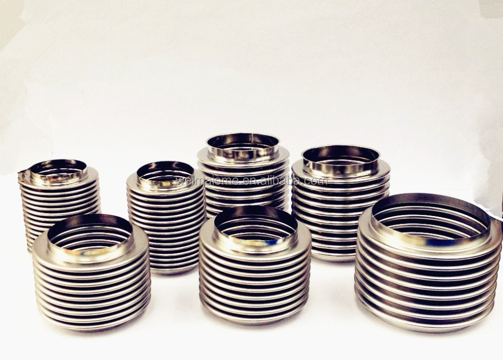 Flexible galvanized steel pipe fittings flange