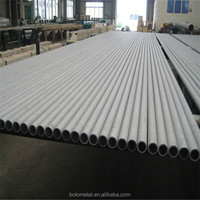 seamless stainless steel pipe made in china