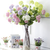 Artificial Flowers Hong Kong Canada Wedding Bouquet Silk Cheap Artificial Hydrangea Ireland Artificial Wedding Artificial Flower