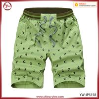 Men high quality baggy crossfit shorts