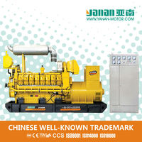 YANAN Diesel Power Generator with Engine