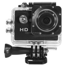 Cheapest Bottom Price Auto Waterproof 720P Hd Sports Dv Action Video Camera