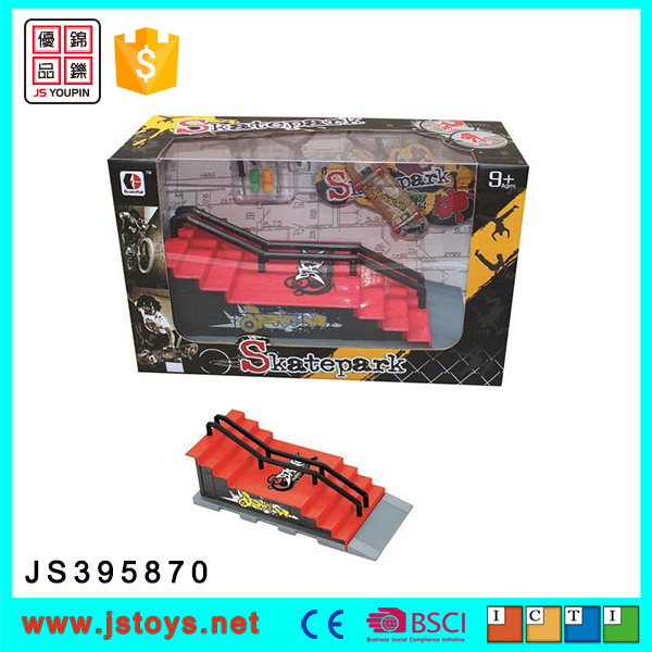 newest products finger skateboard toys