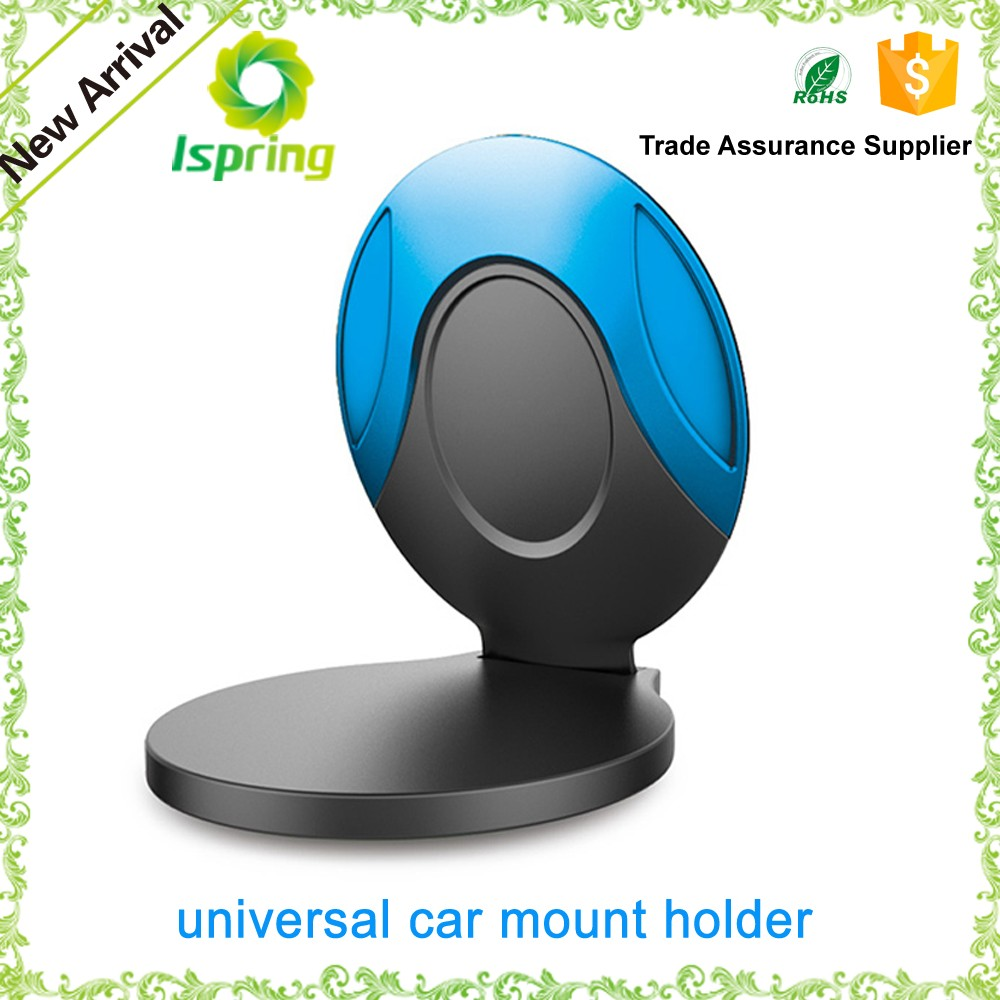 Car phone mount holder air vent mount universal car cellphone holder with 360 rotation for iphone