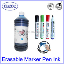 Quality Multi-color Whiteboard Pen Marker Refill Ink for Office