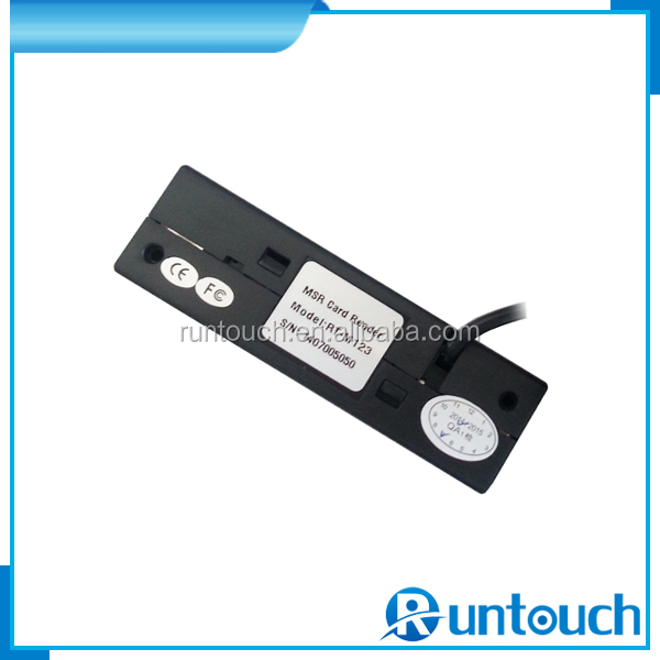Runtouch RT-M123 Build a Custom POS with your Requirements & Budget in Mind nfc card reader/writer