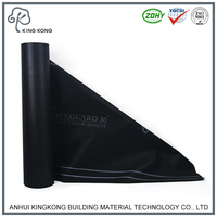 wholesale torched on modified sbs waterproof asphalt roofing felt