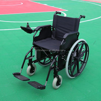 CE approved 102FL wheel chairs for the elderly outdoor