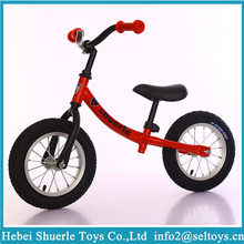 CE approved best selling kids balance bike wholesale