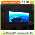 Advertising products p7.62 indoor led display manufacturers in shenzhen led tv hd