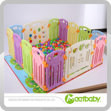 Baby stuff safety playpen for child
