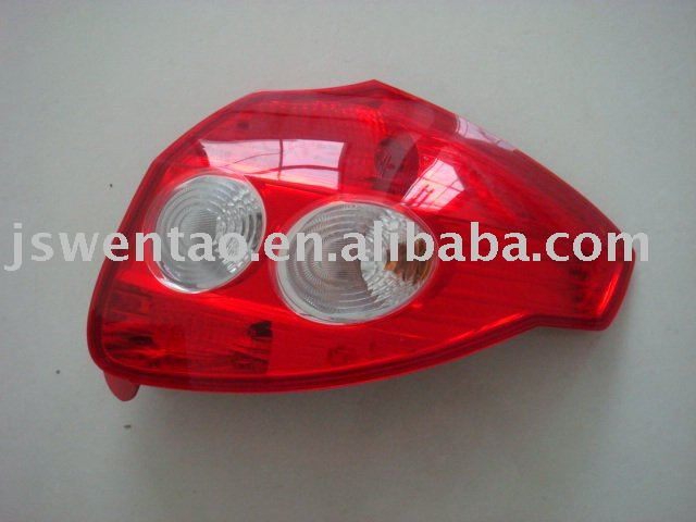 Tail lamp for FRV