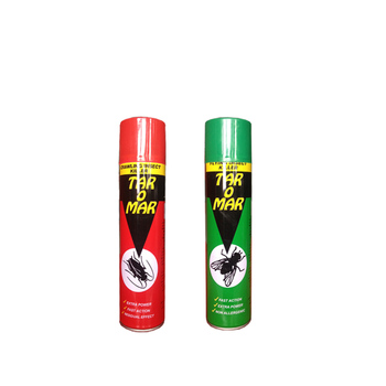 400ML aerosol insect killer TAR O MAR insecticide spray