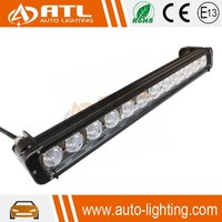 ATL hot sale oem off road light bar led headlights, led 4x4 lightbars, led flood high bar