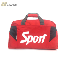 Fashion Gym Tote Bag Sports Duffel Bag Oversize Travel Bag