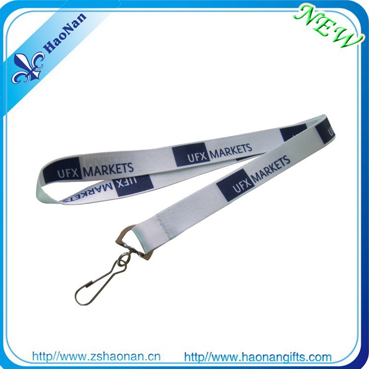 Factory direct china cool fashion neck strap low minimum order quantity