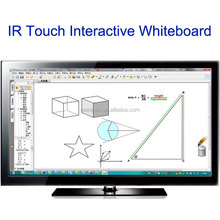 PC, Touch Smart TV, Interactive white board, All in one flat panel Teaching Educational Equipment