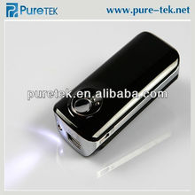 2012 Hot!!! FOST 5600mAh Power Bank, Mobile Power, Portable Charger for Iphone