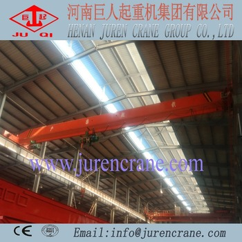 LD model single girder overhead crane 1t 2t 3t 5t 8t 10t 15t 16t 20t