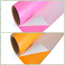 3M color vinyl sticker cutting plotter vinyl self adhesive vinyl