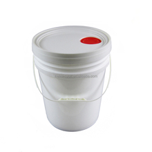 20L 5Gallon plastic bucket manufacturers factory price