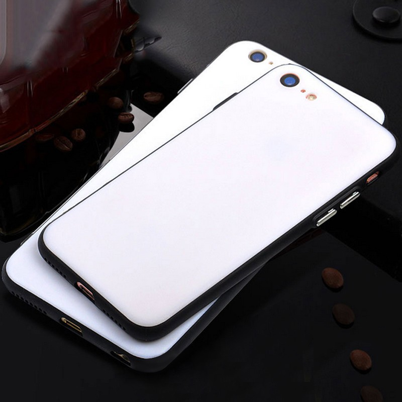 2017 New Arrive High Quality Hard PC Back Oil coating cover case for iphone 7 luxury oil printing Case for iPhone 6 6plus