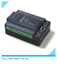 China Cheap PLC Controller Manufacturer TENGCON PLC