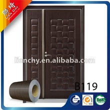 B119 Kassod laminated steel sheet coil for door skin