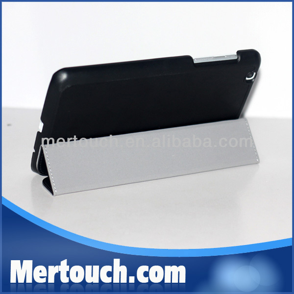 For LG Gpad 8.3 Folding Magnetic Stand Tablet Case For LG G Pad 8.3