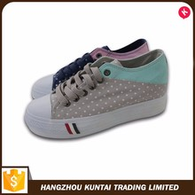 Attractive price new type women flat shoes