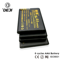 cheap mobile phone battery, rechargeable battery for nokia BL-5X