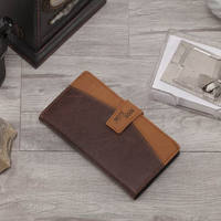 Magnetic Leatherette Notebook For Office