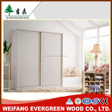 high quality modern bedroom wardrobe sliding door design