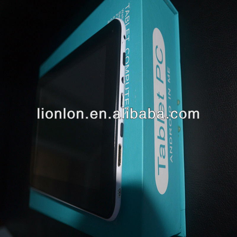 allwinner a20 shenzhen tablet pc tablet OEM for Hyundai tablet