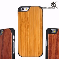 Top quality customize real natural wood case for ipad mini
